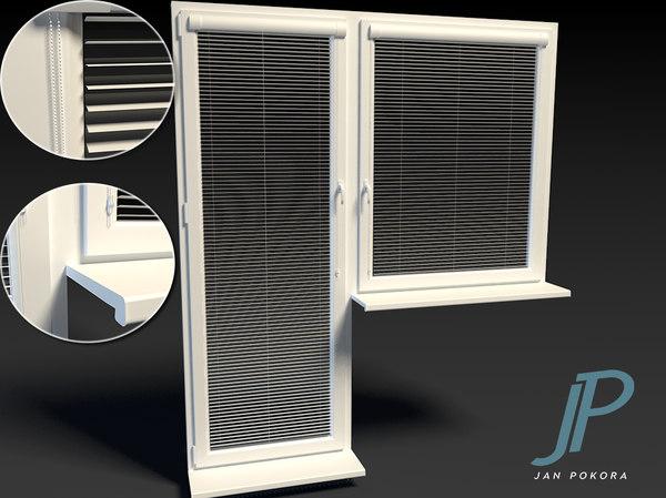 plastic windows 3ds