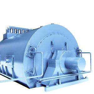 3ds max voltage generator