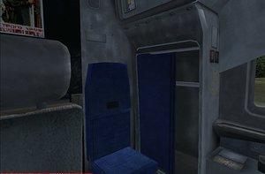 max hight cocpit plane tu-234
