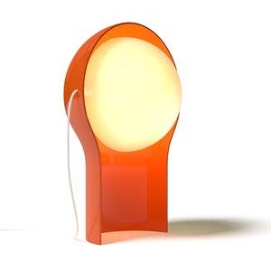table lamp artemide telegono 3d obj