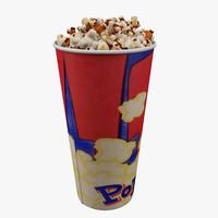 Popcorn Bucket 0,7L