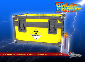 dr plutonium box 3d model