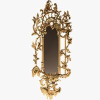 Jumbo Marcame Mereville Mirror