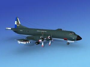 orion lockheed p-3 navy max
