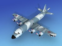 3ds orion lockheed p-3