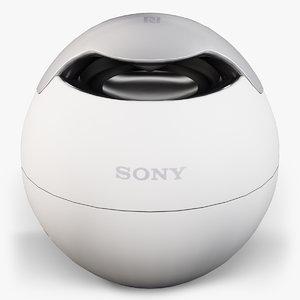 3dsmax sony srs-btv5 5