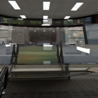 3ds max mission control