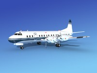lwo propellers l188 electra lockheed