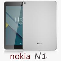 nokia n1 3d 3ds