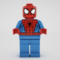 lego spiderman 3d 3ds