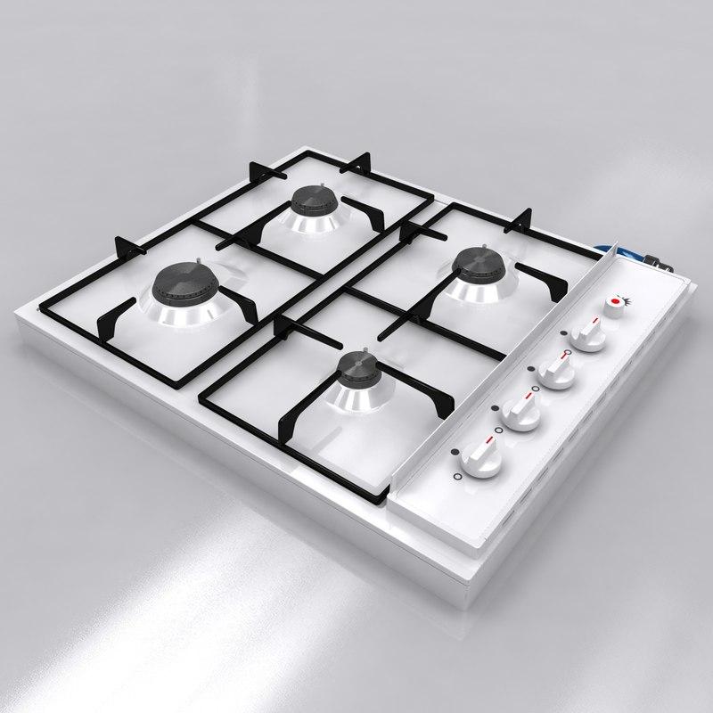 max cooktop