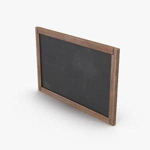 max chalkboard board blackboard