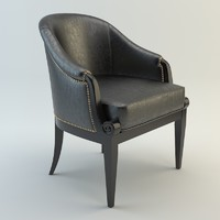 Ralph Lauren Home - Duchess Dining Chair