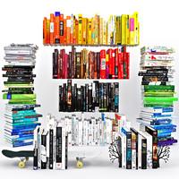 202 books + BONUS