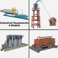 Industrial Equipments