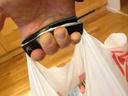 bag handle 3D models
