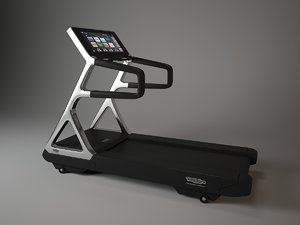 run personal technogym 3ds