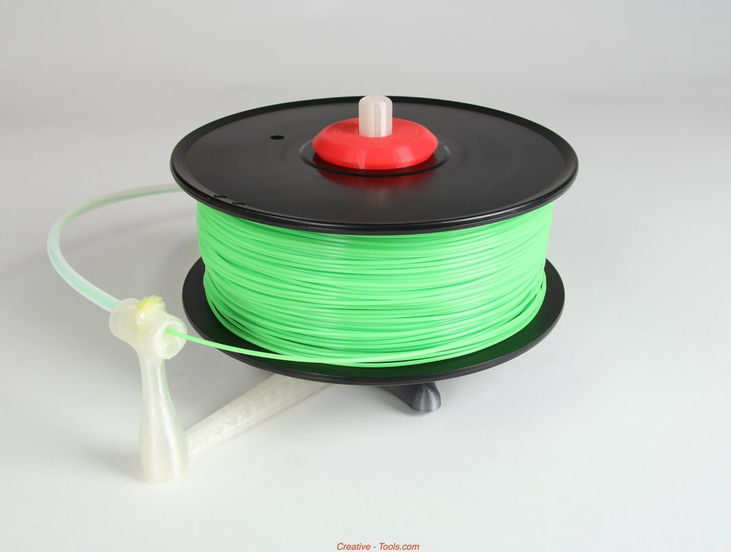 free 3ds mode fully 3d-printable stand filament