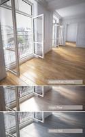 3ds max wood flooring
