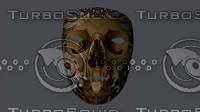 Caesar's Grave Mask