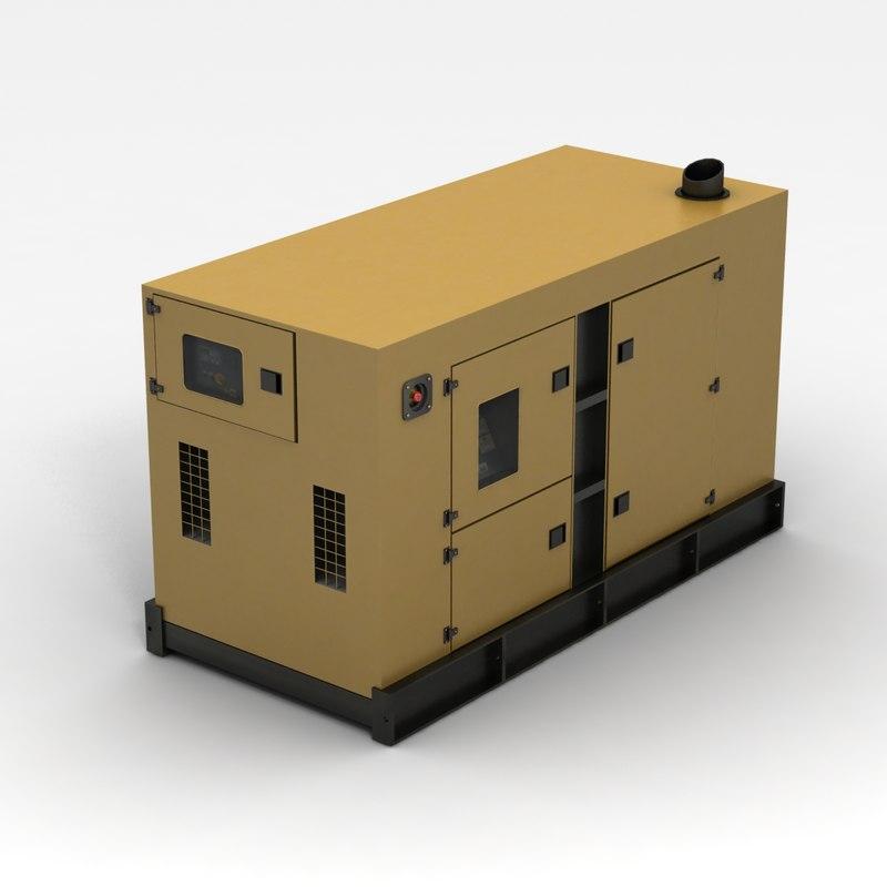 generator max