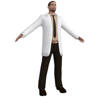 doctor games max
