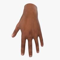max hand skin type 5