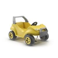 ToyCar SmartCross
