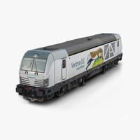 Siemens Vectron DE