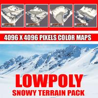 terrain pack max