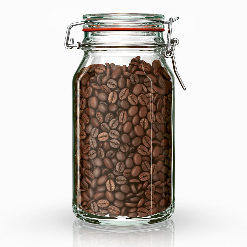 how to grow beans in a jar