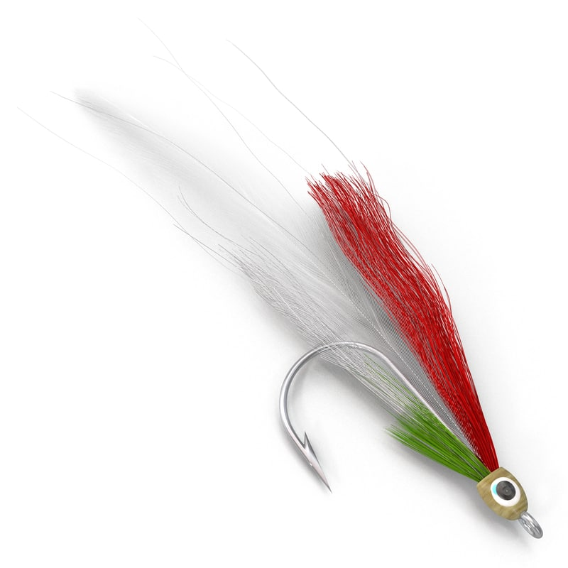 fly ing lure 3d 3ds