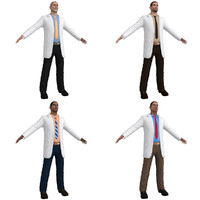 pack doctor 3d max