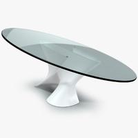 obj modern table