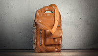 bag accessory 3d model