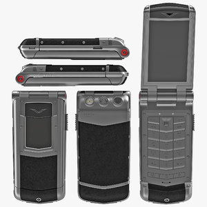 vertu constellation ayxta 3ds