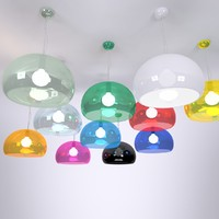FL/Y Suspension Lamp Collection