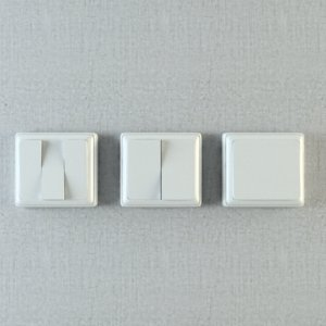 3ds max light switches