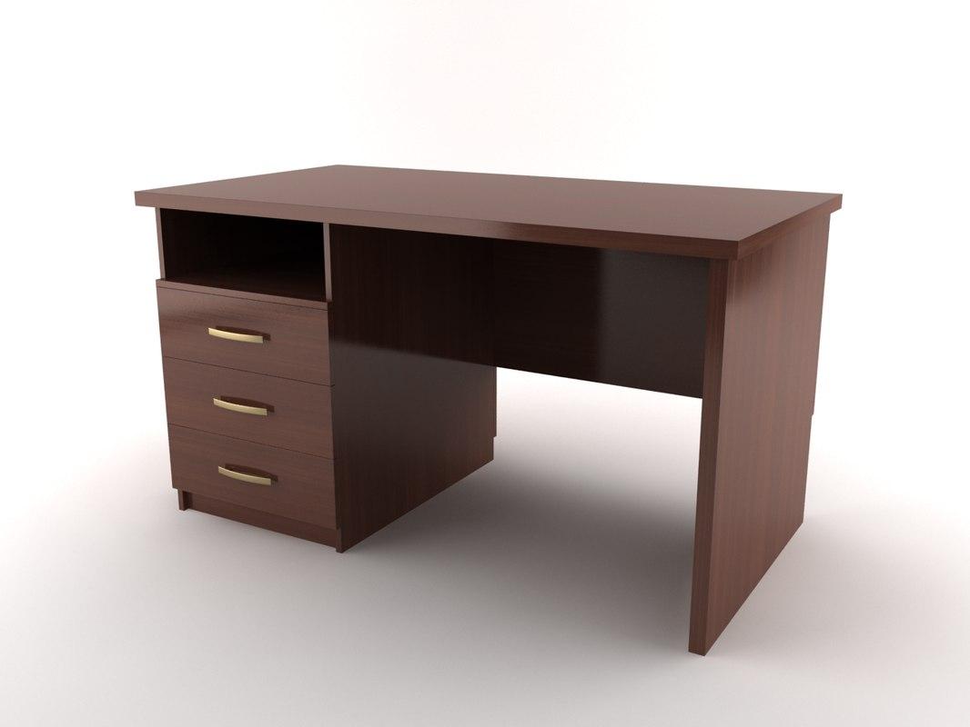 3d desk 01