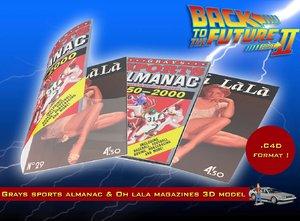 cinema4d grays sports almanac oh
