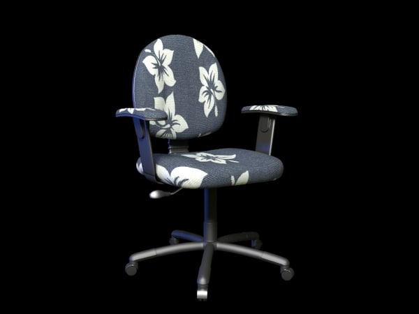 lightwave office chair