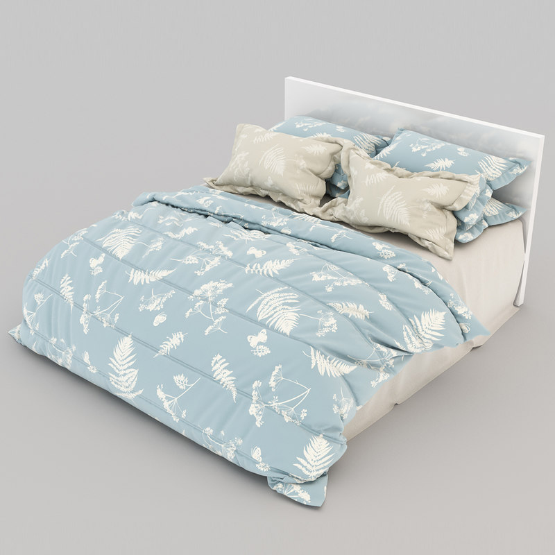 3ds max bed 21