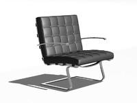 maya tugenhat chair