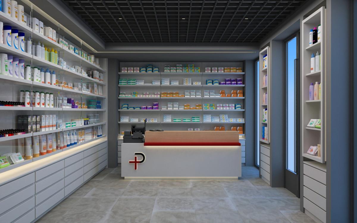 pharmacy scene max