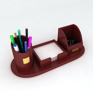 desk accessory max