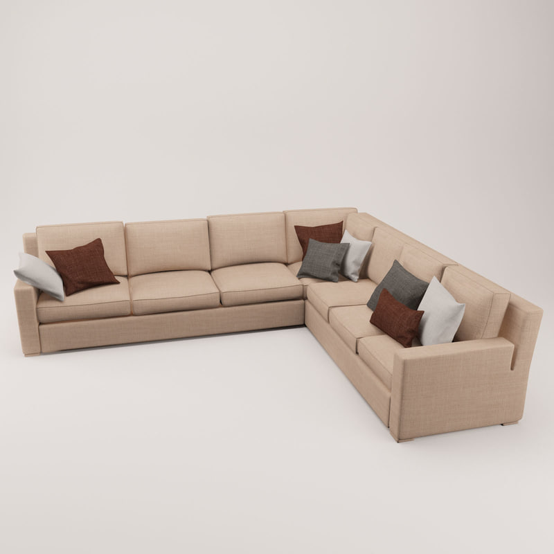 sofa asnaghi salotti flower max