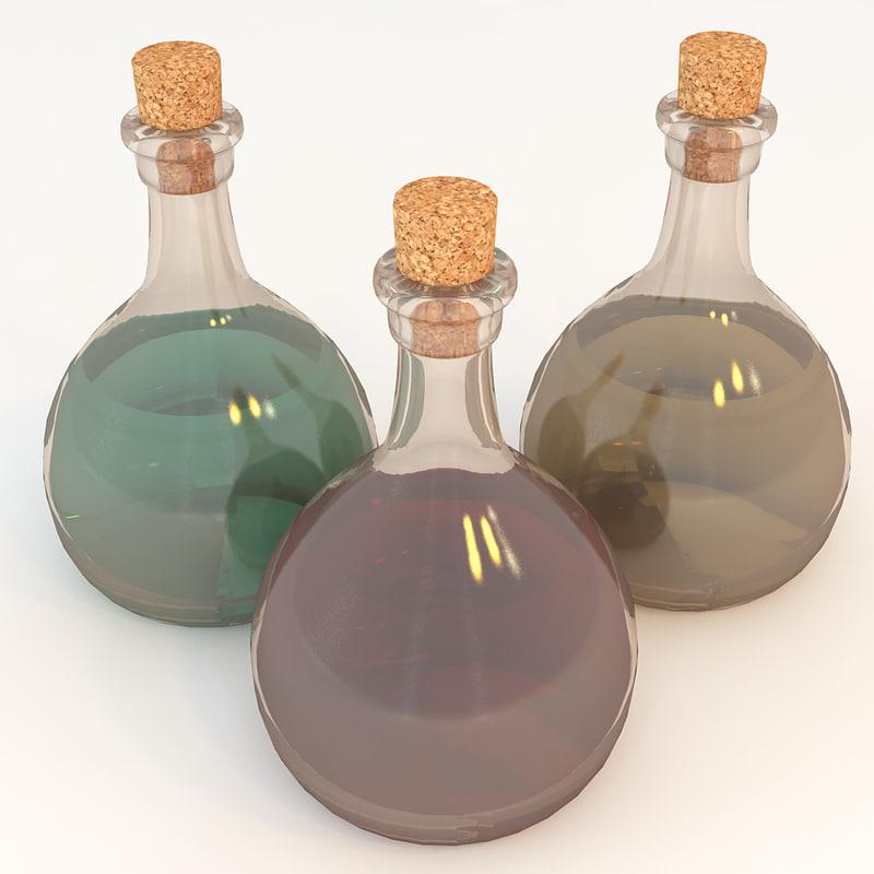 max liquid bottle