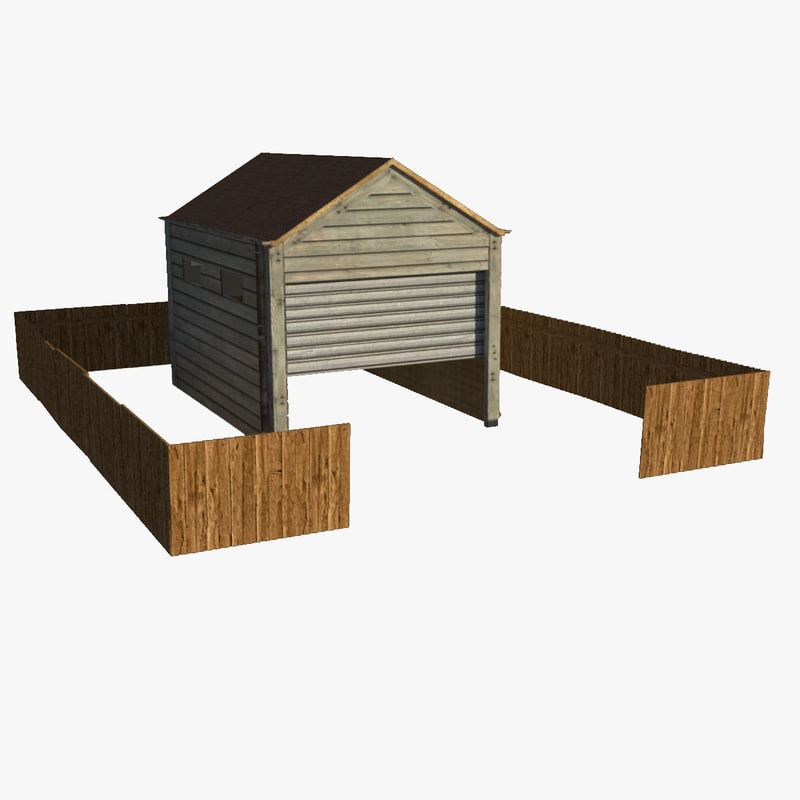 max garage wood roll