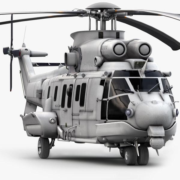 eurocopter ec 725 super max