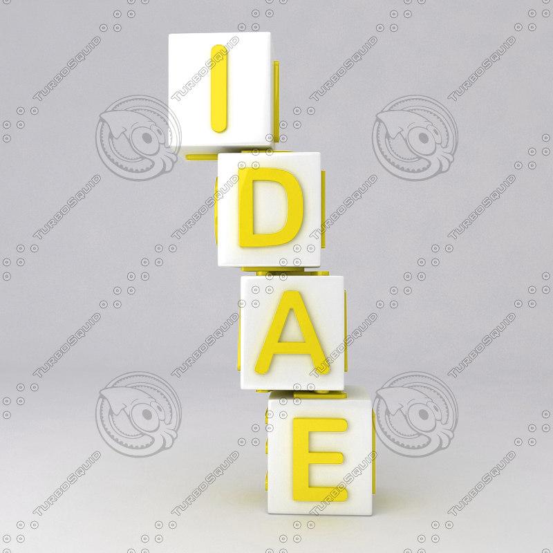 icon idea max